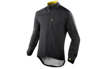 Mavic Notch H2O Jacket black